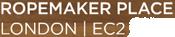 Ropemaker Place Community Logo